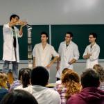 Arranca la Semana de la Ciencia 2014
