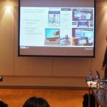 Éxito de organización del evento más importante sobre sincronización multimedia