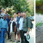 El Campus de Gandia estudia cabals ecològics a Tanzània