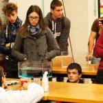Ciencia para todos los públicos en la XII Semana de la Ciencia