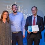 Comunica2 Awarded for its Commitment to Innovation and Quality Tourism