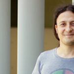 La tesi doctoral de l'investigador Noé Jiménez, premiada per la seua excel•lència