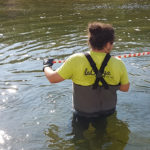 UPV Study to Contribute to Determining New River Serpis Ecological Flow