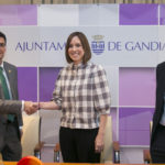 UPV and the City of Gandia Strengthen Their Commitment to Smart Tourism