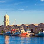 Gandia acoge la I Muestra de Pesca Artesanal, Turismo y Territorio del Mediteráneo