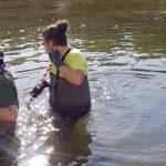 Una investigación de la UPV predice una importante reducción del agua disponible del río Serpis