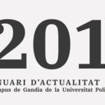 Anuari científic 2018
