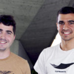 Jóvenes investigadores del Campus de Gandia premiados por la Sociedad Española de Acústica