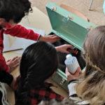 Escape Rooms per a experimentar en les aules